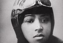 Women's History / Important women in history