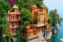 Portofino > Italy