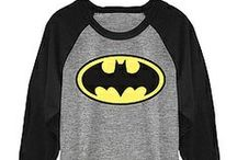 I am... Batman / by Bettys Attic