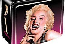 Marilyn Monroe / Norma Jeane / by Bettys Attic