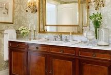 ~ Bathroom ~ / by Decorate Beyond the Front Door