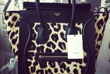 Handbags  / by Lani Espinosa-Blanco