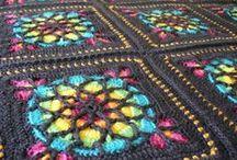 crochet / by Lynette Ryan