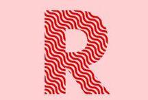 #R / by Rafael Ruiz Casares # estudiococo