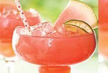 Summer Cocktails / by Sandra Lee