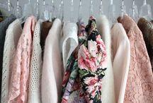 Dream Closet / by Sunny