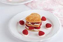 Valentine's Day / Valentine's Day recipes from the Sandra Lee Magazine / by Sandra Lee