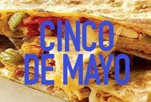 Cinco de Mayo / by Sandra Lee