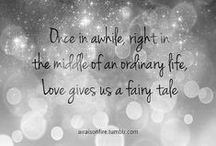 Quotes / by Chelsea Tait