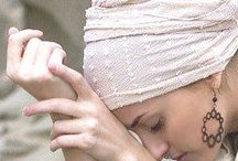 Headscarves, Headwraps & Tichels