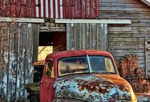 Rural Rustic Charm