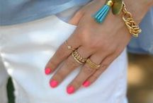 Trendy Nails / NAILS // TRENDS / by UOI Boutique
