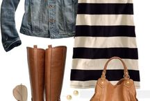 Styles / Stitch Fix / by kerianne harris