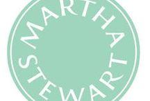 Studio 817 Featured: Martha Stewart
