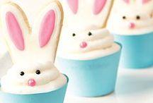 Easter / by Sandra Lee