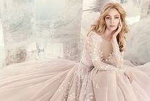 Wedding Dresses / by Sandra Lee