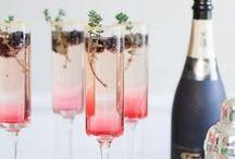 Wedding Cocktails / by Sandra Lee