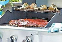 Grilling / by Sandra Lee