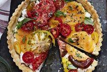 Good Eats & Kitchen Things / by Jennifer Fox