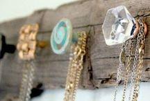 Cute ideas for Wall decor!! / by Hannah Finley