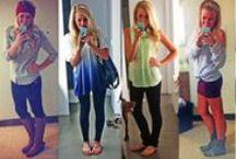 fashion/clothes / by Krystyna Thomas