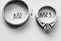 Wedding Ideas / by Heather Munley