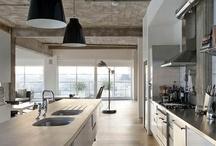 Lofts / Fabulous loft apartments
