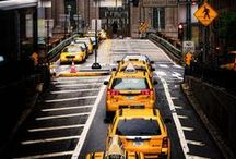 Favorite Places / My Big Apple faves: NYC admiration