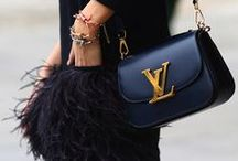 Accessorize / Glamorous & fabulous accessories that complete an outfit