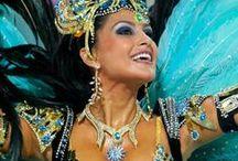 Brazil / Everything Brazil: style, beauty, culture, landscape