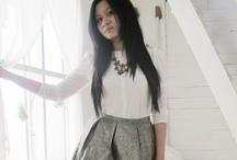 My Style / by Gemi Phạm