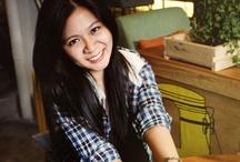 Me <3 / by Gemi Phạm