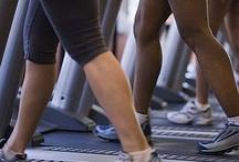 fitness / by Gia Gottardi