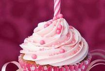 Cupcake ATM / A little sugar treat