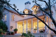 Cabin Inspiration / by Melissa @ Nest design inc