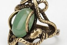 Snakes / A collection of snakey things....photos, jewellery and fashion