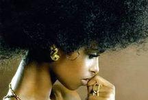 Volume Control / Haute hair styles