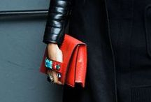 Trivial 'Purse'-uits / Fabulous purses