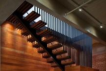 Stairways / by Lori Woodall