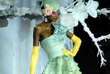 Fasinating Fashions... / by Debby Shover