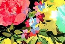patterns | flowers