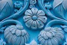 patterns | ornaments