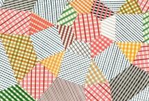 patterns | patchwork