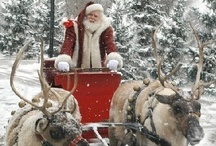 Merry Christmas! / by Linda Buechler