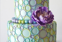 Cakes / by Tiffany DeBoer