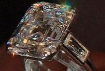 Jewelry / by Tiffany DeBoer