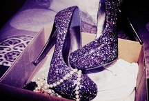 Shoes / by Tiffany DeBoer