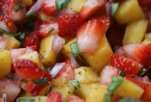 Fruit / by Tiffany DeBoer