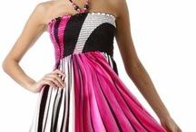 Dresses / by Tiffany DeBoer
