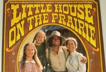 Little House on the Prarie / by Theresa Young